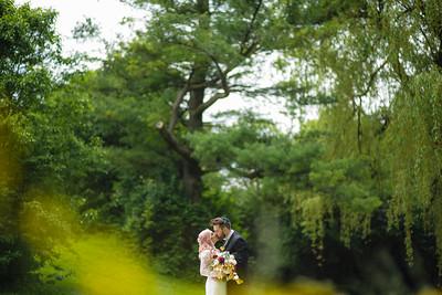 2019-06-20 Laura & Ari Wedding