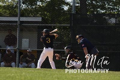 5-17-17 HP Baseball vs. Madison