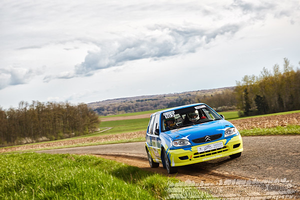 Rallye du Cristal