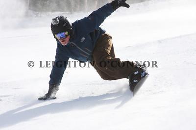 3-4-11-Snowboarding at Wildcat