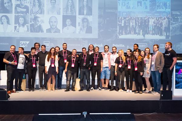 Chatbot Summit, 26-June-2017