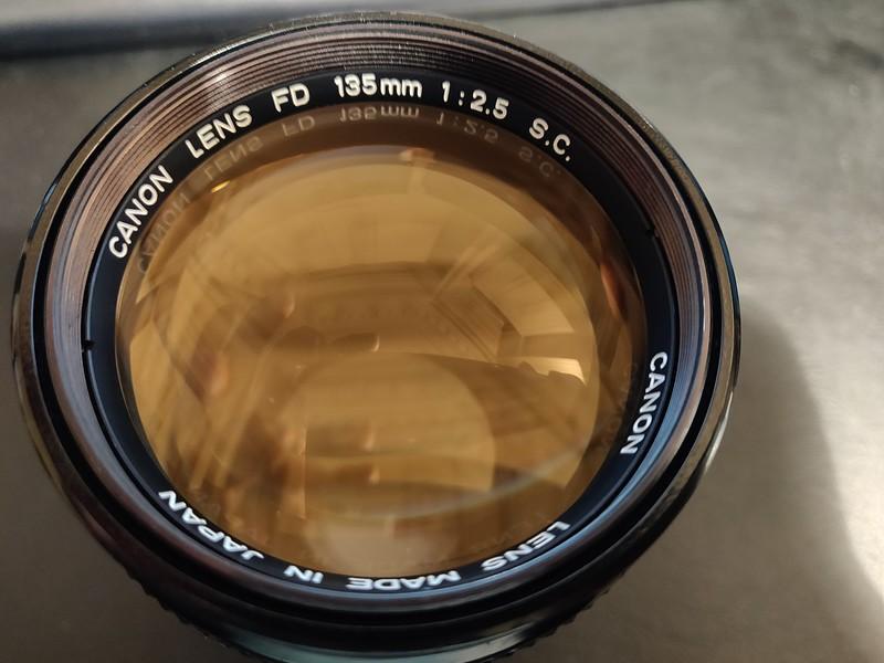 Canon FD 135mm 2.5 S.C. - Serial R610 & 151395 007.jpg