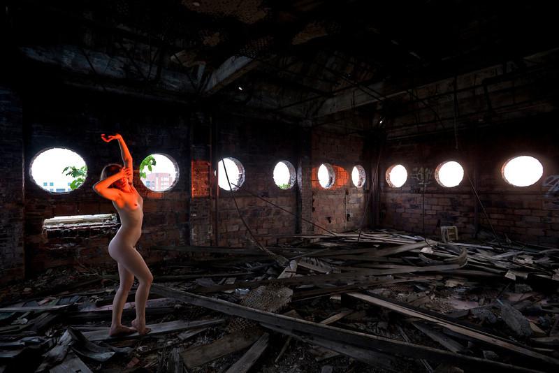 Model: Rayne Tupelo (raynetupelo.com)
