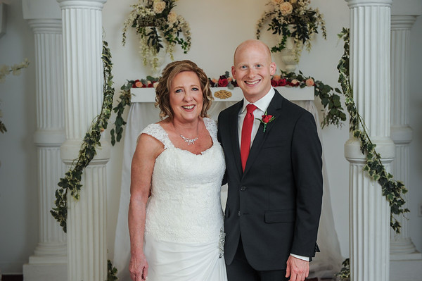4-21-2018 Mark and Kathy