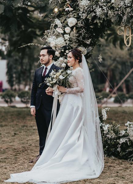 JWMarriott Ha Noi Intimate Wedding of Trang Hi well captured by Hipster Wedding Vietnam Wedding Photographer-4038.jpg