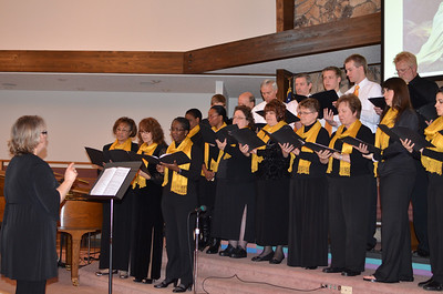 2013 Easter Sabbath