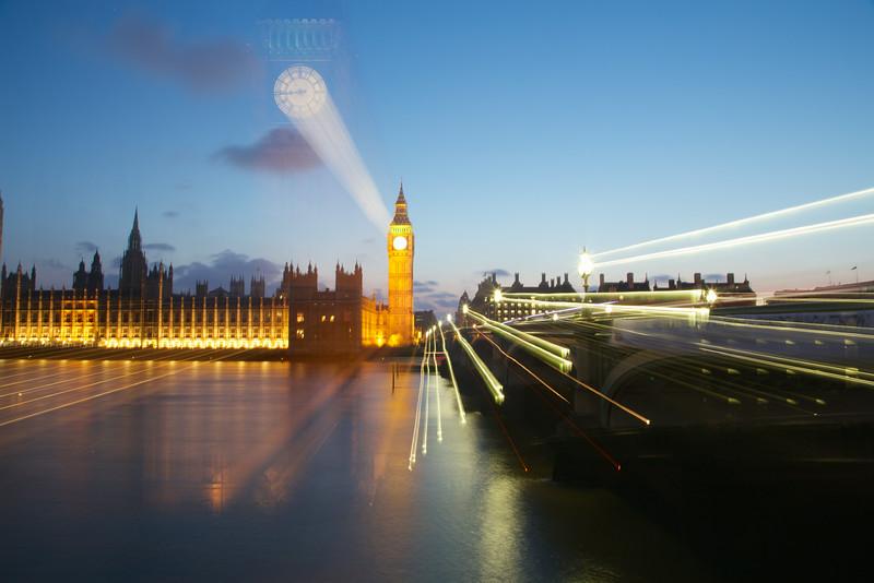 Big Ben/Parliament