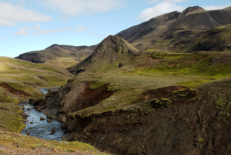Brúará og Stokkur