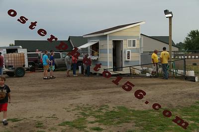 Ramsey Raceway 07-25-2014