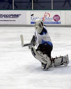 Duluth Junior  Gold vs. Shattuck 1-18-2013