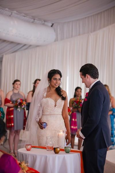 LeCapeWeddings Chicago Photographer - Renu and Ryan - Hilton Oakbrook Hills Indian Wedding -  629.jpg