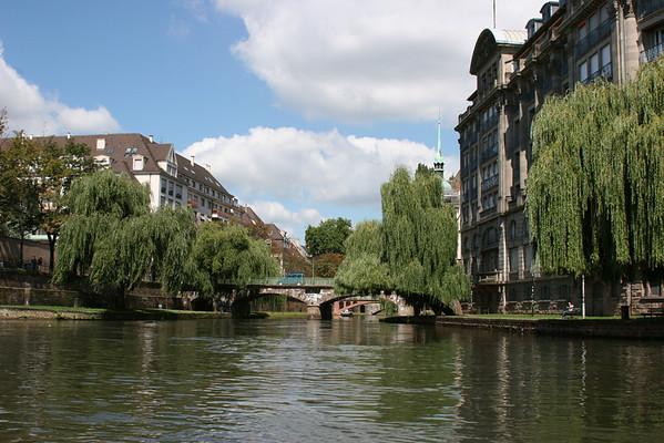 Strasbourg 2007