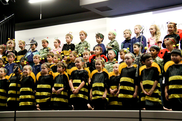 ELC-Yr1Concert2012 Group Shots (Thanks Mr Van der Westhuizen)