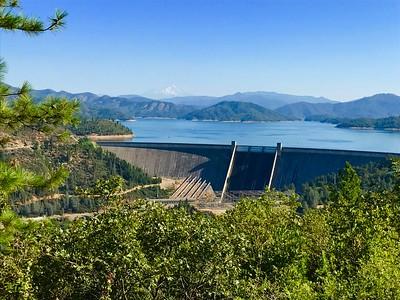 02 Shasta Dam
