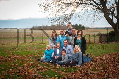 Family - Jim Lemley 2014