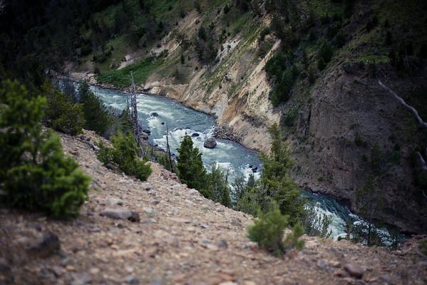 Yellowstone Trip 2
