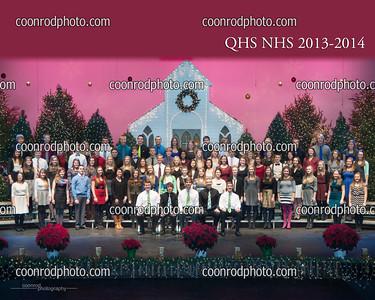 QHS NHS 13-14