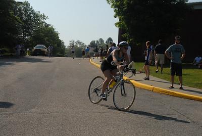 Mystic River Triathlon - BIKE