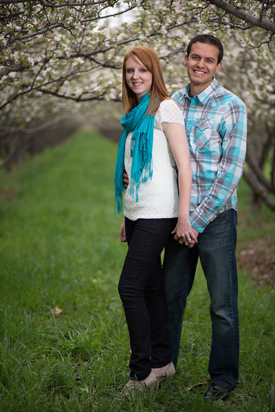 Engagements- Provo Orchard