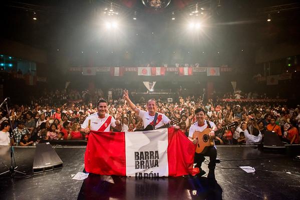 PERU FESTIVAL 2018