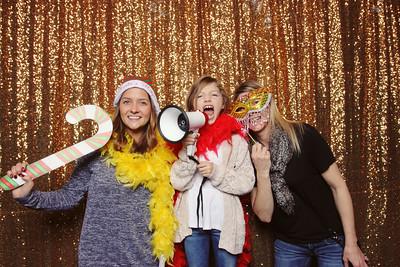 Strategic Kids' Holiday Party 2015