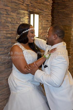 Rayna & Amer's Wedding