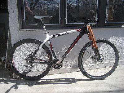 Gary Fisher Superfly 29er