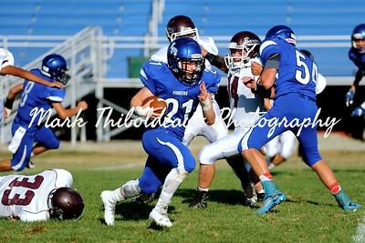 L-S JH Football '16