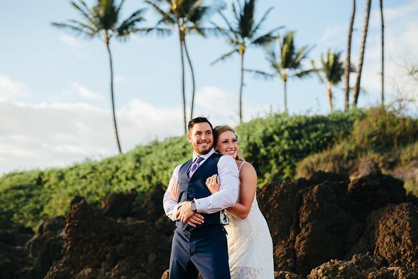 Spencer & Kayla | Maui '19