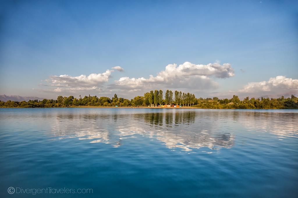 Kyrgyzstan Photos: Issyk Kul Lake Karakol