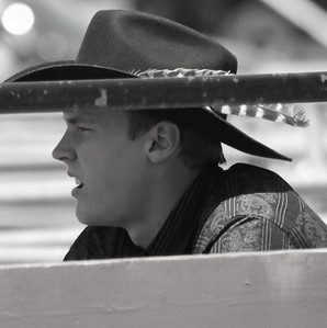 Warkworth Rodeo 2010