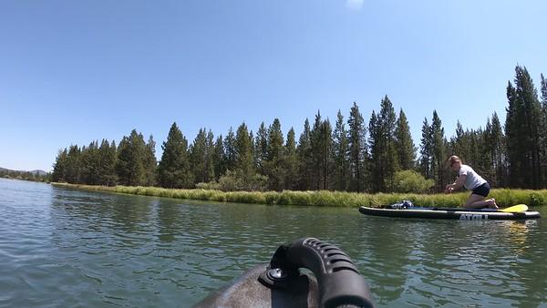 Oregon July