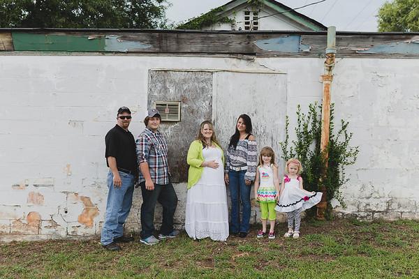 Maternity:  Turner (Monroe, GA)