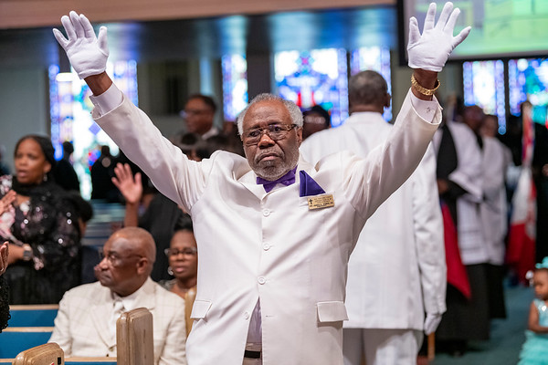 105th Holy Convocation