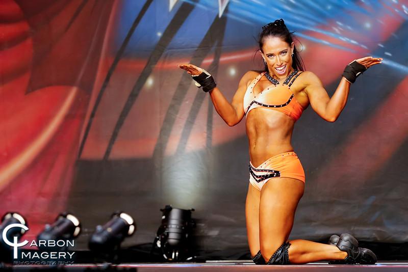 Fitness - Natalie Graziano