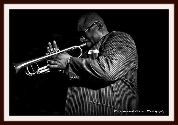 Alex Claffy Quintet