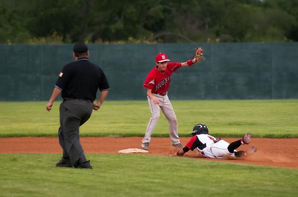 April 21, 2015 - Baseball - Palmview vs Juarez-Lincoln_LG