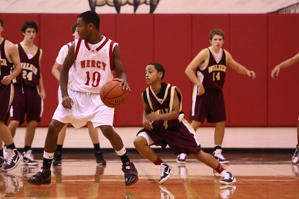 JV Boys Basketball 2