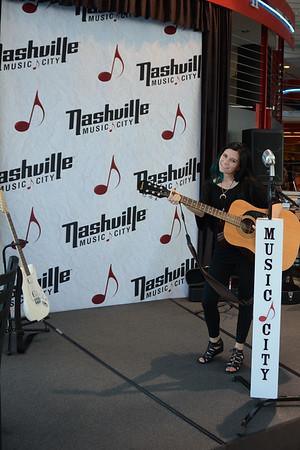 Nashville October 2016
