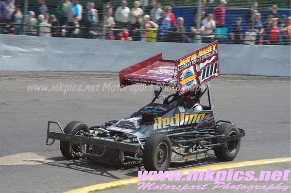BriSCA F2 2015 European Championship