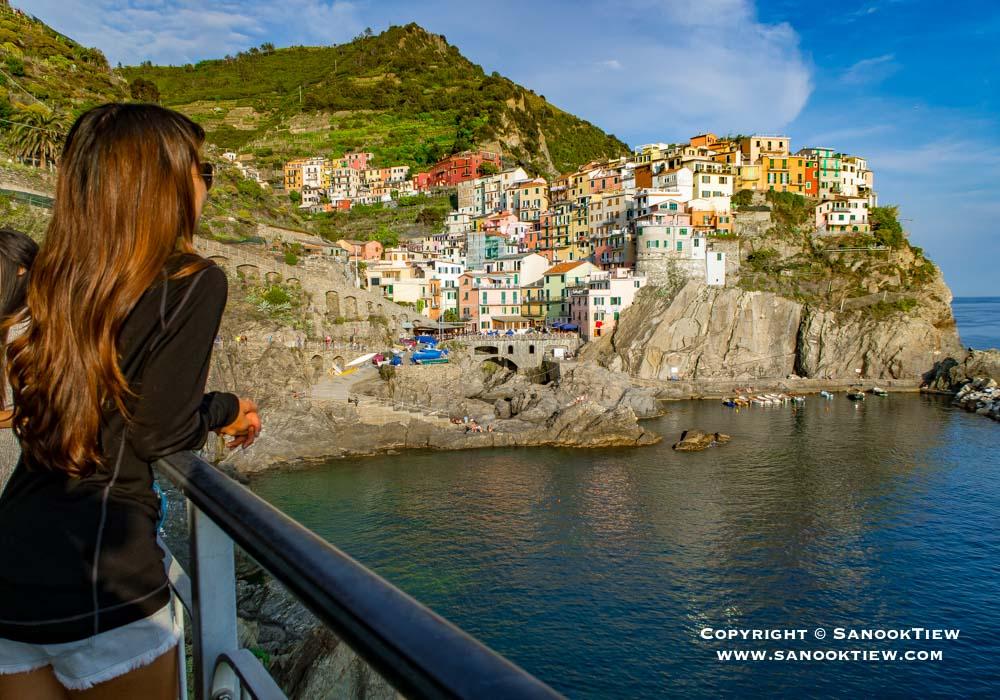 เที่ยวอิตาลี ไปไหนดี