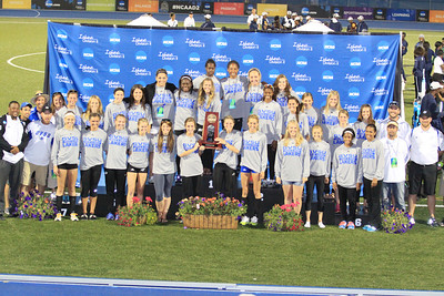 2014-05-24 NCAA D2 Outdoor Track and Field Championship - Podium - Women