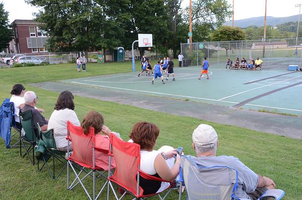 John Giorgi Summer Basketball League-81513