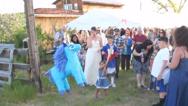 Videos from Feldhauser wedding 2016