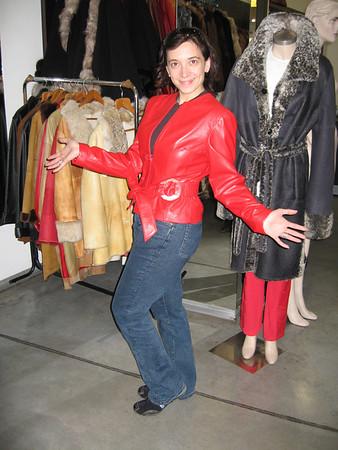 Susana's Trip to Argentina (2007)