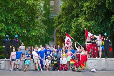 06/29/2014 Pride Parade
