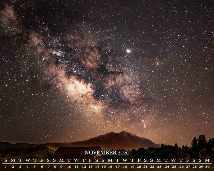 NOVEMBER 2020 CALENDAR - 1280 x 1024
