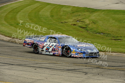 ASA Midwest Tour - Madison International Speedway -  Saturday May 12, 2012