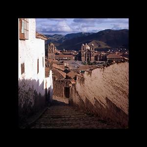 Peru - Titicaca, Urus, Cuzco, Machu Picchu, Lima 1967