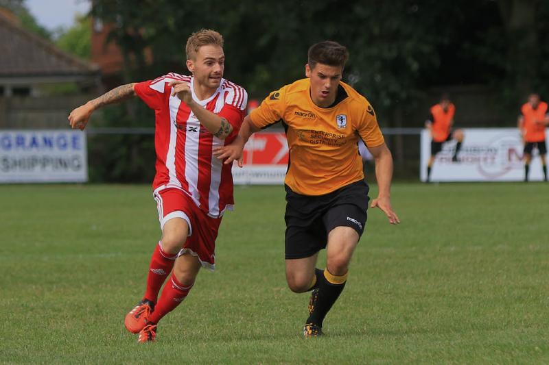 Fakenham Town TN Premier League